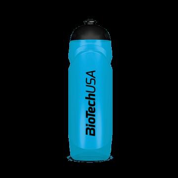 BioTechUSA kulacs - 750 ml áttetsző kék