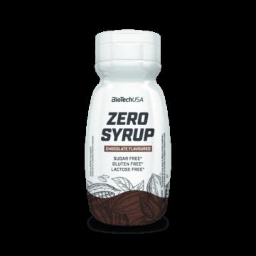 Zero Syrup - 320 ml juharszirup