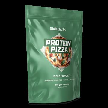 Protein Pizza – 500 g