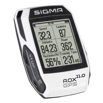 Computer SIGMA ROX 11 GPS BASIC fehér - 01007
