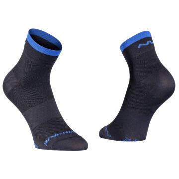 Zokni NORTHWAVE ORIGIN S (37-39) fekete-kék