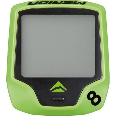 Computer MERIDA M8W zöld vezeték nélküli - 1138, 1127