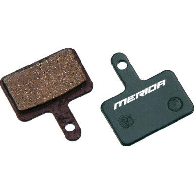 Fékbetét MERIDA DISC E10.11 Tektro (23 g) - 1280