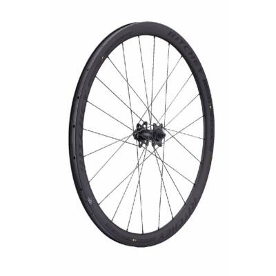 Kerék RITCHEY WCS APEX II 38MM Disc Clincher Tubeless Ready