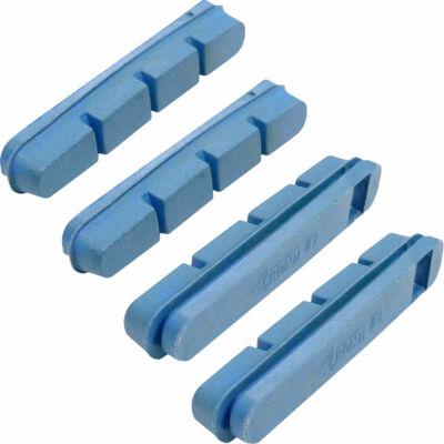 Fékbetét RITCHEY ROAD REYNOLDS kék, Shimano komp. karbon felnihez