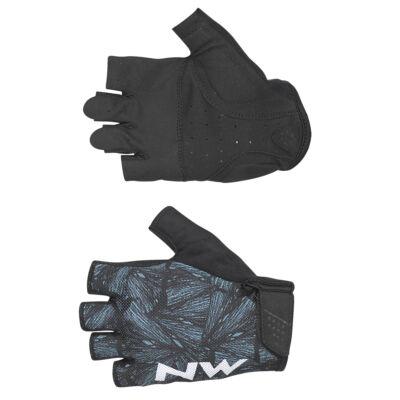 Kesztyű NORTHWAVE FLAG 3 WMN női XL rövid fekete
