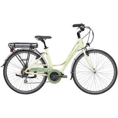 "ADRIATICA SITY MAX 28"" e-bike női 2019 minta"