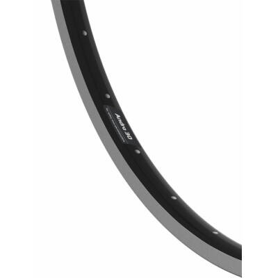 Abroncs RYDE ANDRA 30 disc 559 36H fekete - R-068