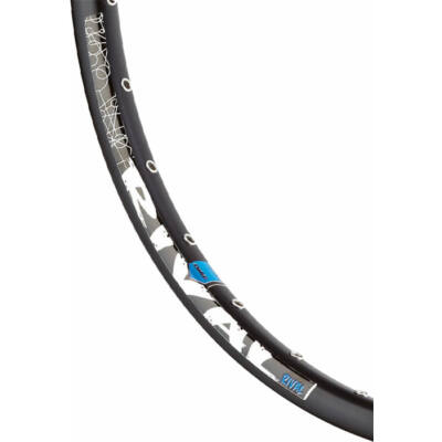 Abroncs RYDE RIVAL 19 disc 622 32H fekete - R-070