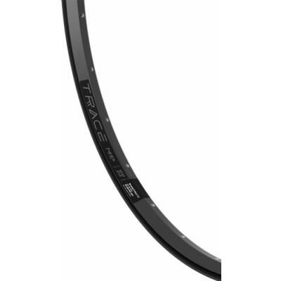 Abroncs RYDE TRACE M23 OS disc 622 32H fekete - R-076