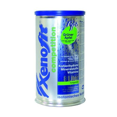 Xenofit Competition izotóniás ital (8 literhez) [citrus-gyümölcs]