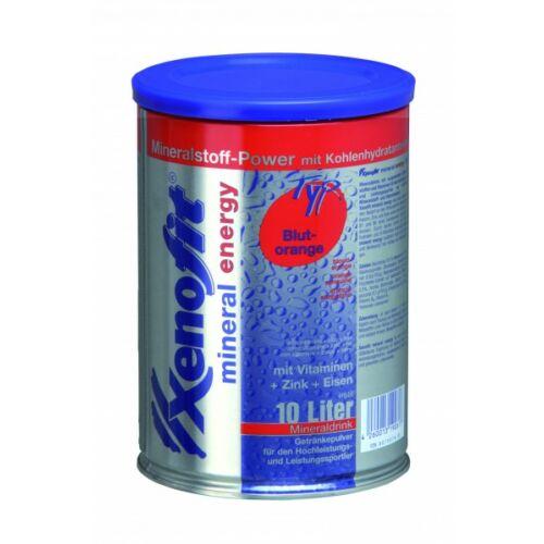 Xenofit Mineral energy izotóniás ital (10 literhez)
