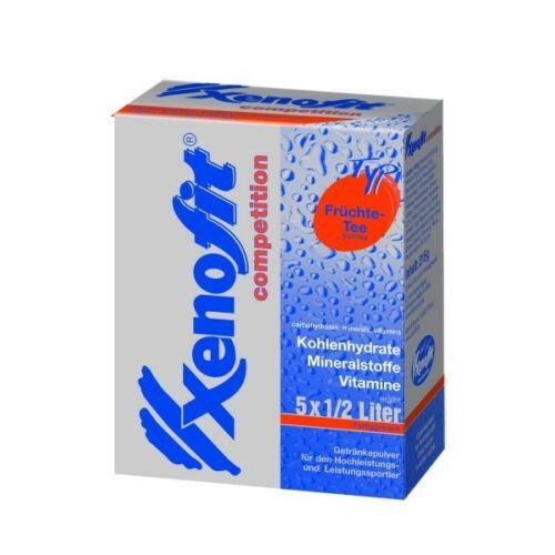Xenofit Competition izotóniás ital (5 literhez) [citrus-gyümölcs]