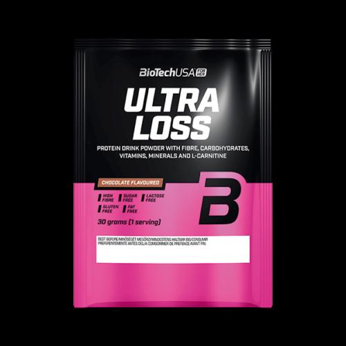 Ultra Loss - 30 g - mogyoró