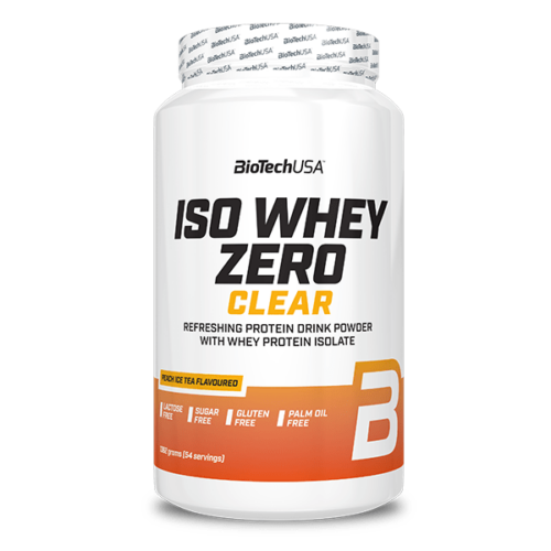 Iso Whey Zero Clear - 1362 g