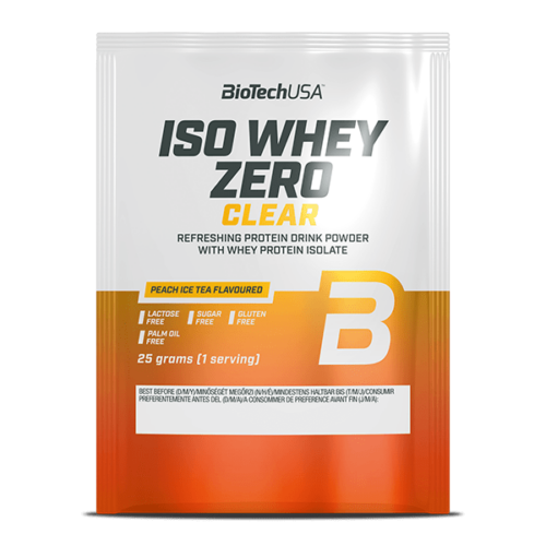 Iso Whey Zero Clear - 25 g