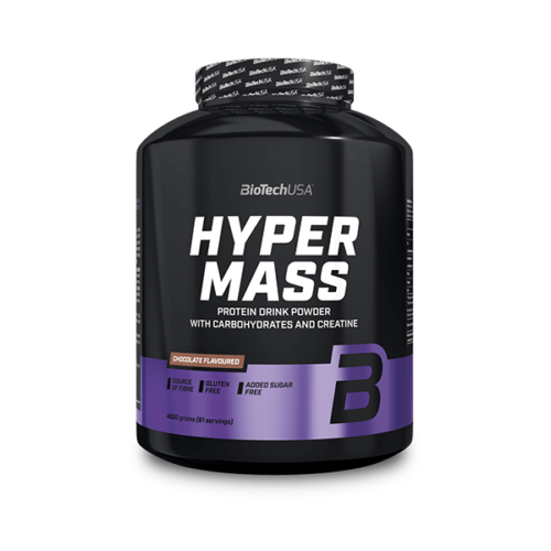 Hyper Mass - 4000 g mogyoró