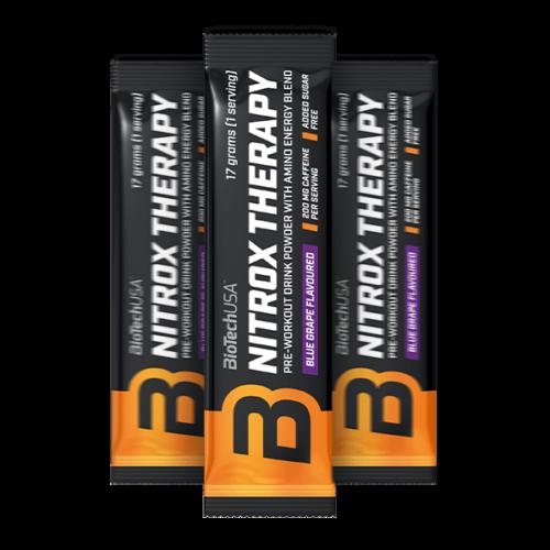 Nitrox Therapy - 17 g őszibarack 10 db/csomag