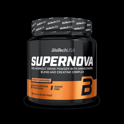 SuperNova - 282 g alma-körte