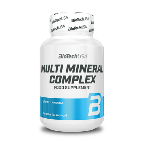 Multi Mineral Complex - 100 tabletta