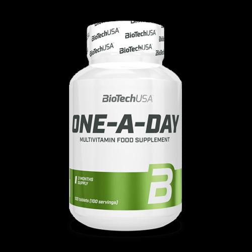 One-A-Day multivitamin - 100 tabletta