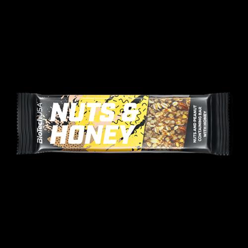 Nuts & Honey - 35 g 28 db/doboz