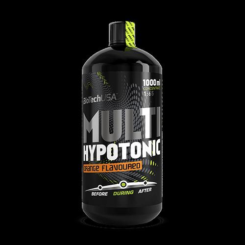 Multi Hypotonic Drink - 1 000 ml grapefruit