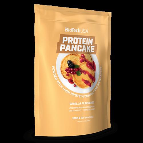 Protein Pancake palacsintapor – 1000 g vanilia