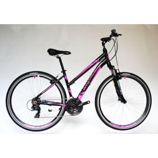 Fekete-pink