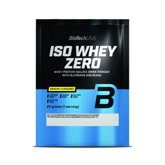 Iso Whey Zero - 25 g eper