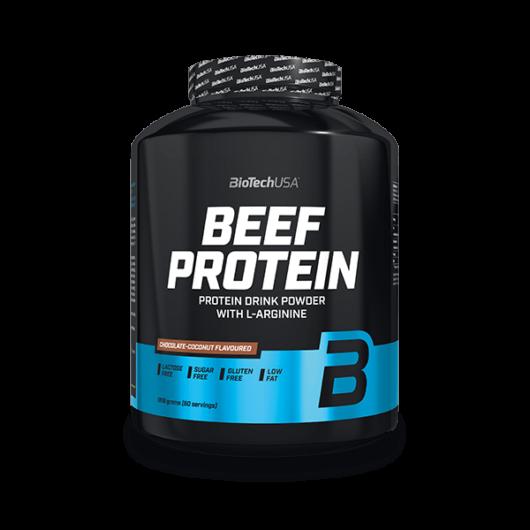 Beef Protein - 1816 g csokoládé-kókusz