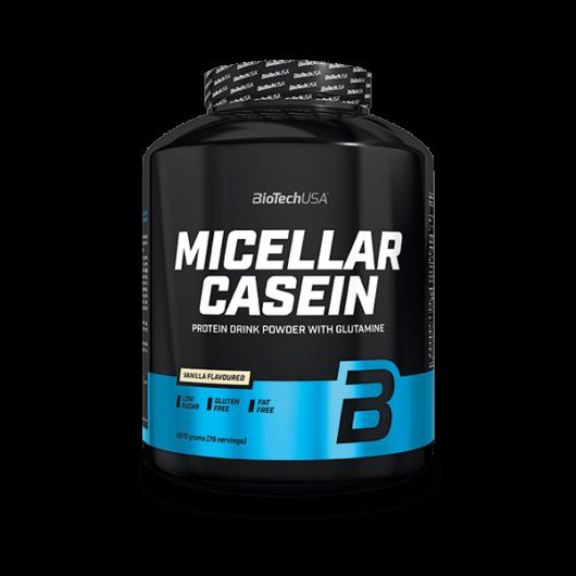 Micellar Casein - 2270 g vanília