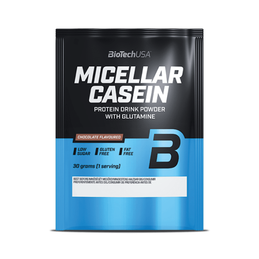 Micellar Casein - 30 g vanilia