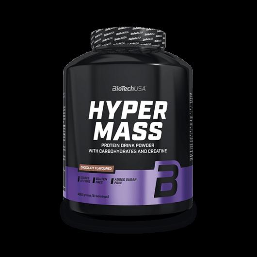 Hyper Mass - 4000 g vanilia