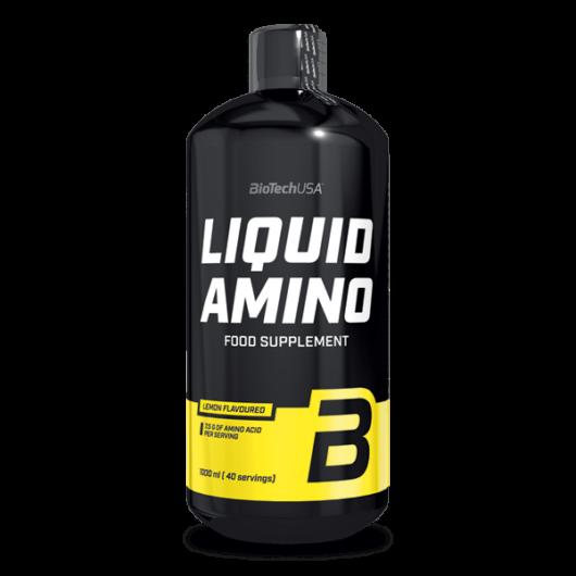Liquid Amino - 1000 ml citrom
