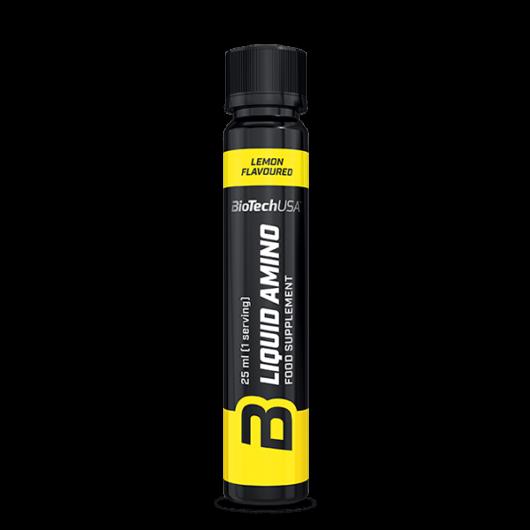 Liquid Amino - 25 ml narancs 20 db/doboz