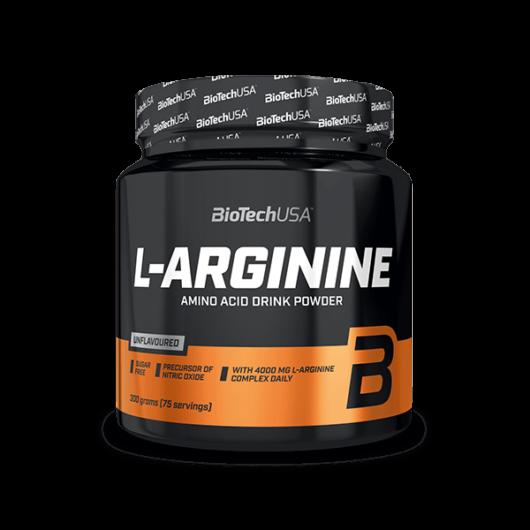 L-Arginine por - 300 g