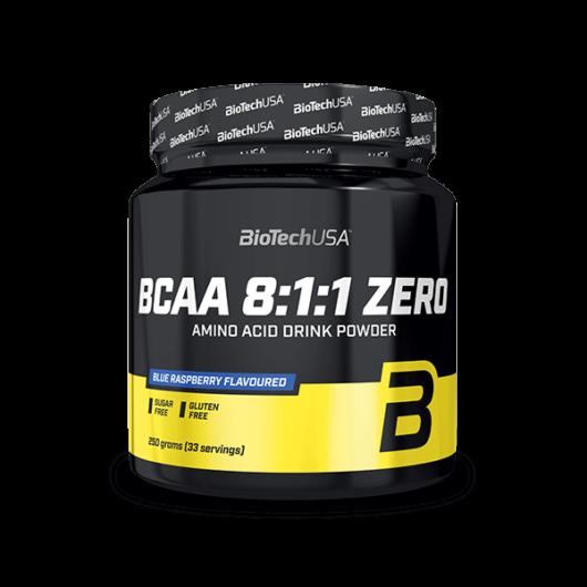 BCAA 8:1:1 ZERO - 250 g barackos ice tea