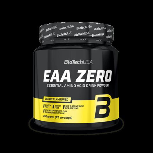 EAA ZERO - 350 g barackos ice tea