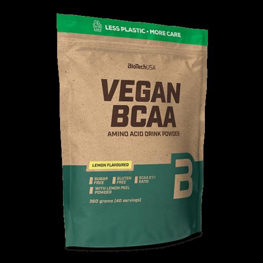 Vegan BCAA - 360 g barackos ice tea