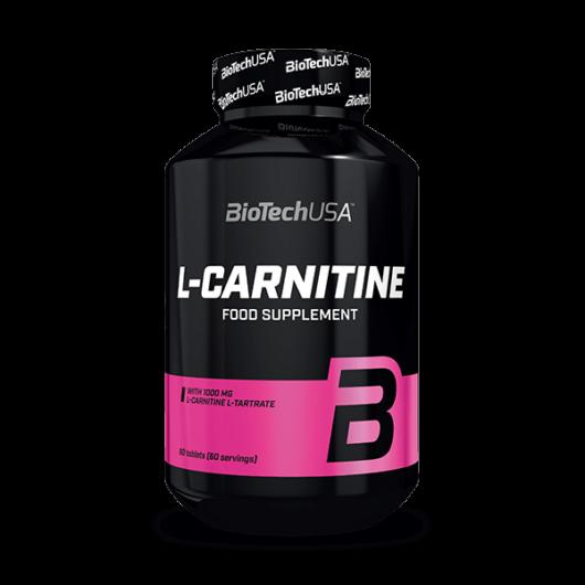 L-Carnitine - 60 tabletta