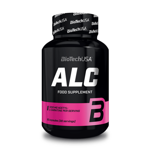 ALC - 60 kapszula
