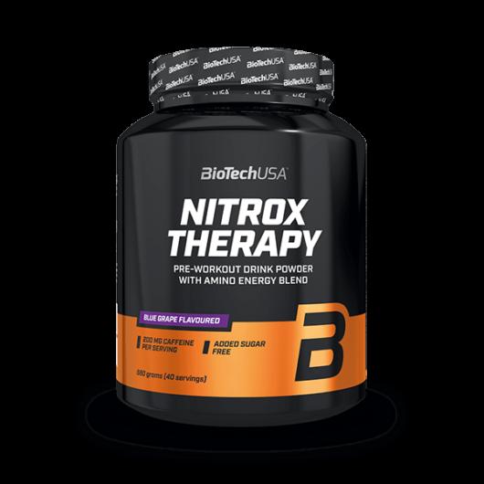 Nitrox Therapy - 680 g kékszőlő