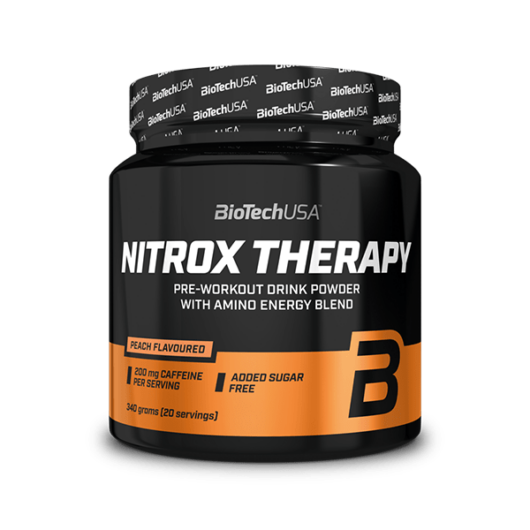 Nitrox Therapy - 340 g grapefruit