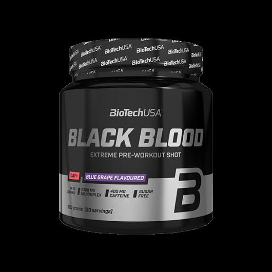 Black Blood CAF+ - 300 g áfonya