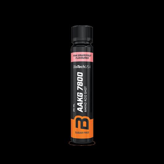 AAKG 7800 - 25 ml Pink Grapefruit 20 db/csomag