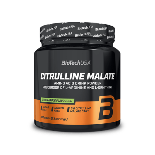 Citrulline Malate - 300 g lime