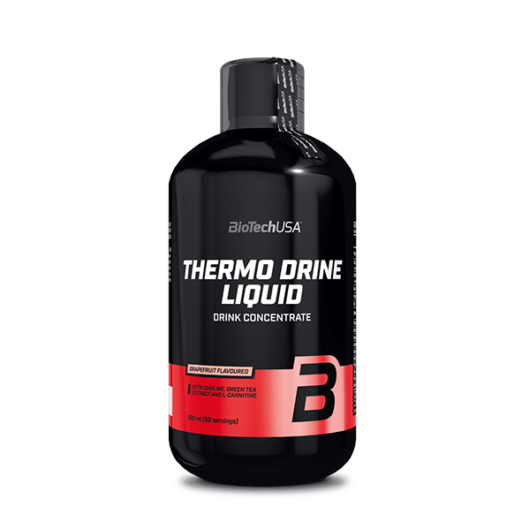 Thermo Drine Liquid - 500 ml grapefruit
