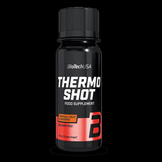 Thermo Shot ital – 60 ml trópusi gyümölcs 20 db/csomag