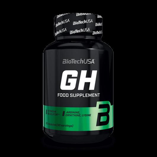 GH Hormone Regulator - 120 kapszula